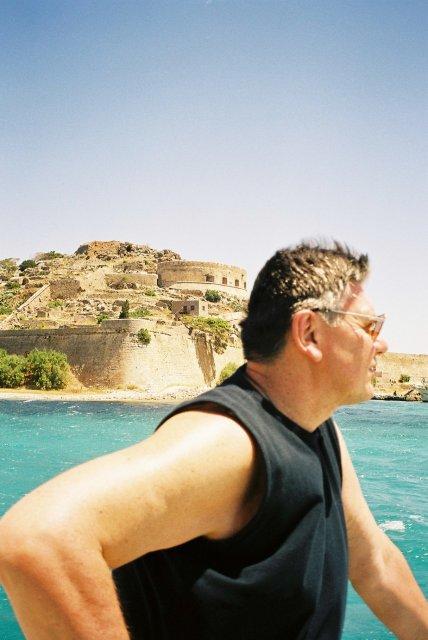 Морская прогулка у Берегов Крита
