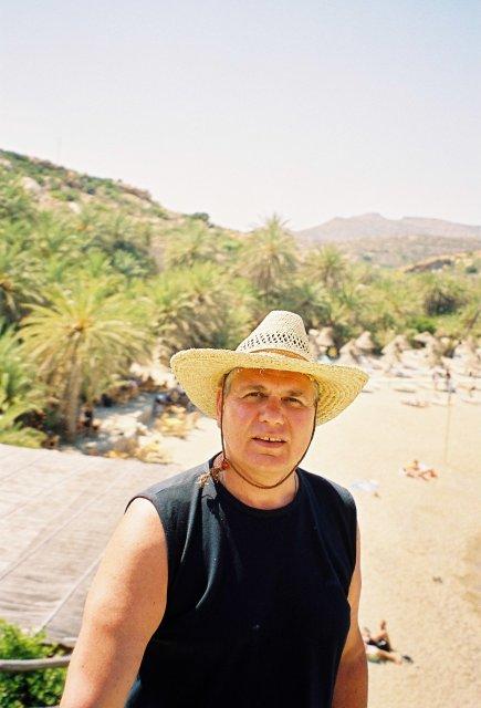 На пляжах Коста Браво