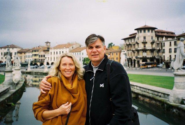 Падуя. 2002