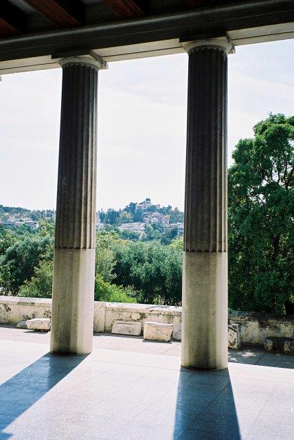 античность Греции