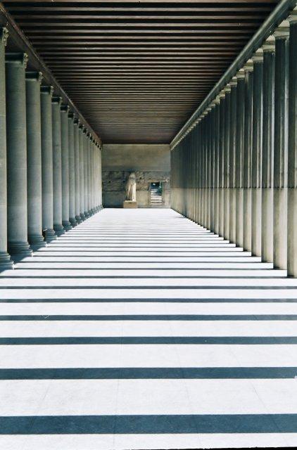 Геометрия Античности
