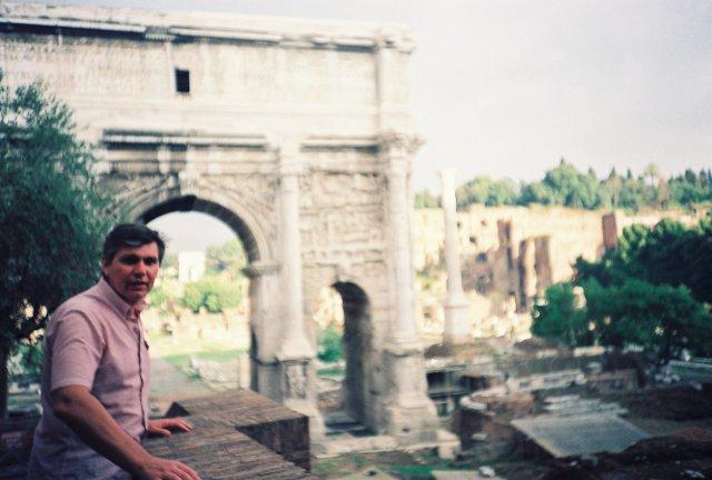 В Древнем Риме