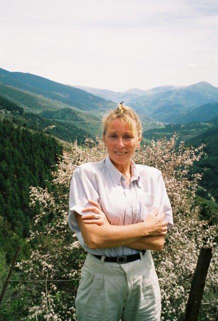 В горах Андоры