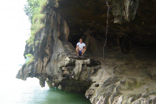Экскурсия на Остров Джеймса Бонда, Таиланд