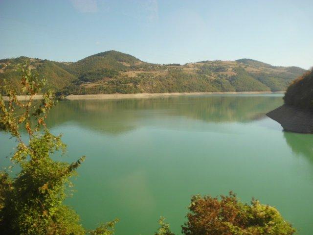 Озеро Златар