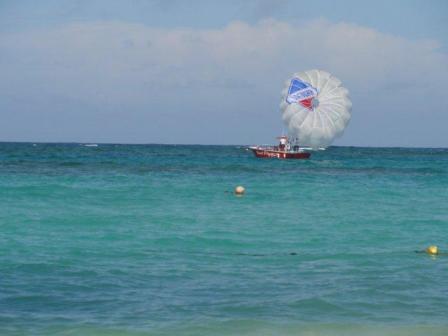 Карибское море, Доминикана