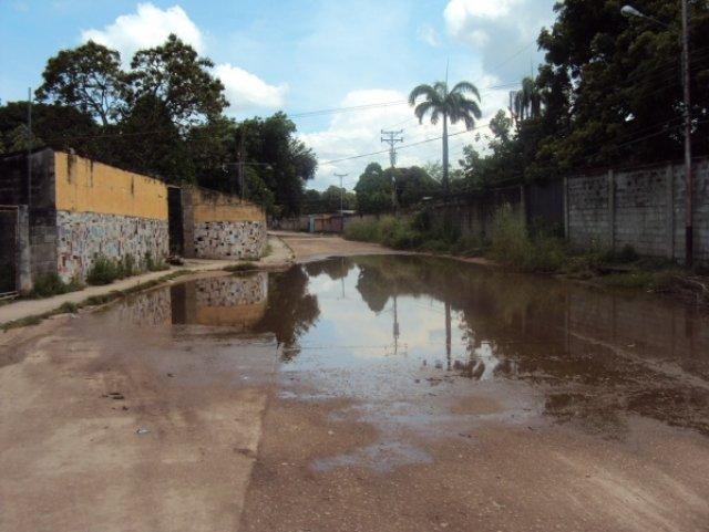 Улицы Пуэрто-Аякучо, Венесуэла
