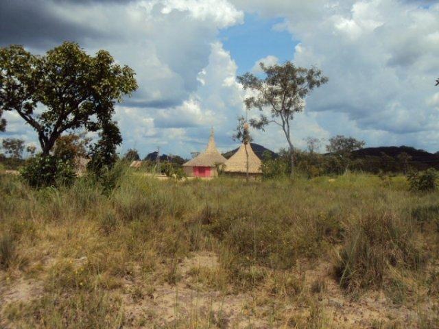 Индейская деревня, Венесуэла