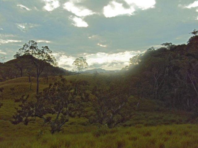 Пейзажи Венесуэлы