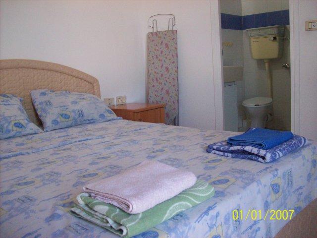 Номер отеля Ashdod Beach, Израиль
