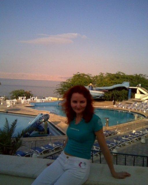 Отель Dead Sea SPA 4*, Иордания