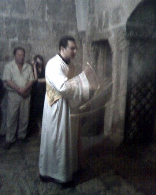 Освящения Темницы Господней, Иерусалим, Израиль