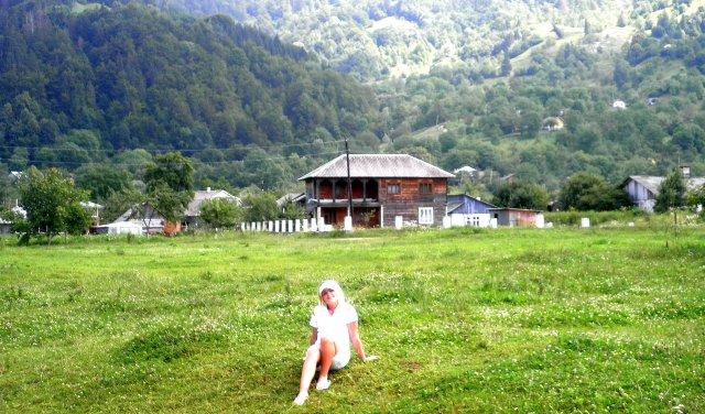 Село Ростоки, Ивано-Франковская область, Украина