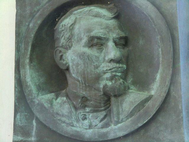 П.Д.Барановский.