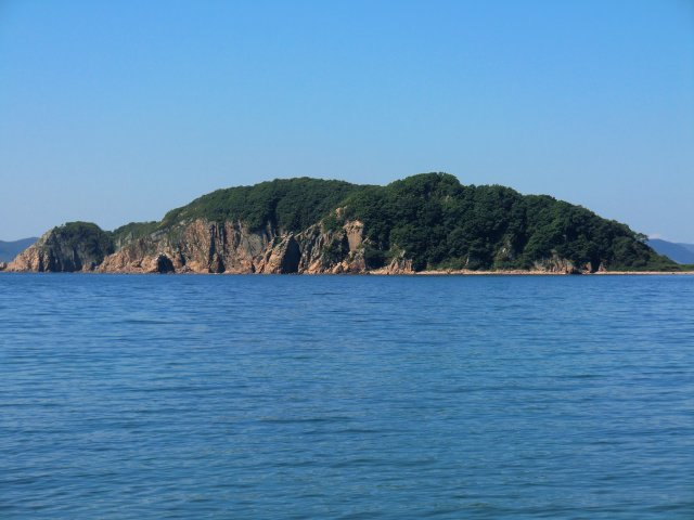 Острова в Океане...