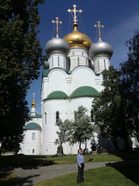Смоленский собор. 1525 г.