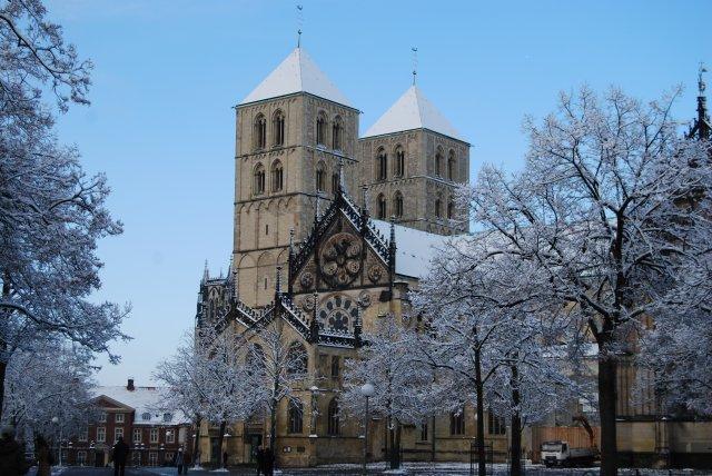 St.-Paulus-Dom in Muenster