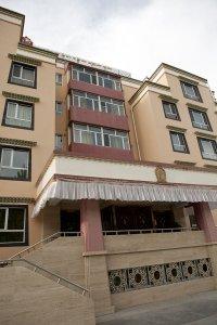 СПА-центр тибетской медицины Источник Лотоса