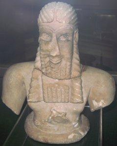 Исторический музей в Казвине
