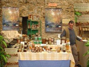 Экологически чистые продукты Андалусии, Испания