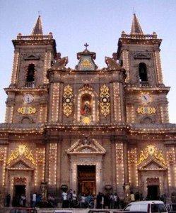 Кафедральный собор Благовещения Пересвятой Девы Марии в халь-Таршине