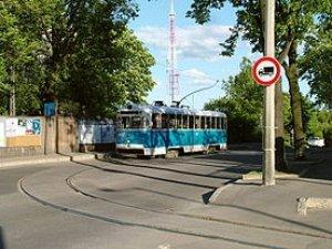 Даугавпилсский трамвай