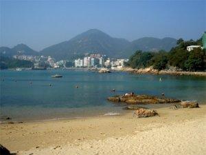 Пляж Stanley