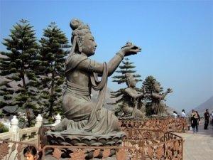 Бессмертное окружение Будды