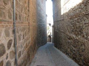 Улицы Толедо