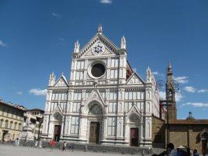 Собор Санта Кроче, Флоренция