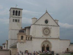 Базилика Св.Франциска