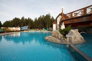 Терме Зрече, Словения