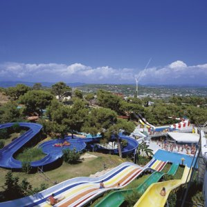 Waterplanet Aquapark