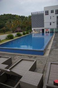 Отель Fave Hotel 4*, Лангкави