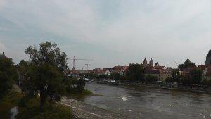 Река Реген