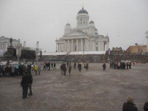 Успенский собор на Сенатской площади