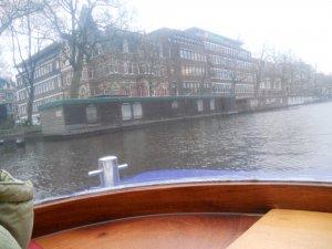 На борту катера