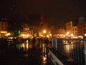 Великая площадь Брюсселя