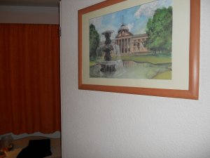 Картина в нашем номере