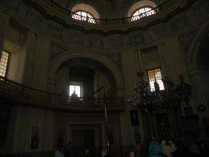 Еще одна фотография в том же храме