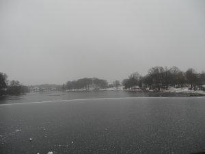 Озеро Гальве