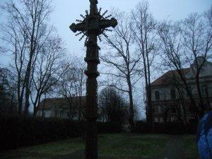 Крест Ливонского ордена