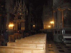 Еще один храм в Вильнюсе