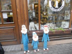 Магазин веселых фигурок