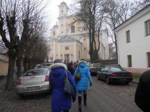 Еще одна церковь