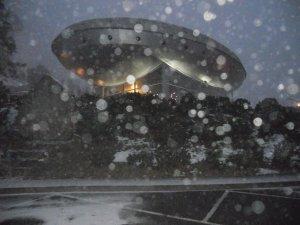 Музей этнокосмологии в Молетайской астрономической обсерватории