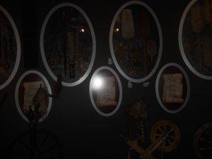 Древние астрономоческие инструменты