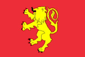 Флаг Валлетты