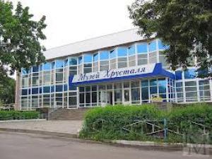 Дятьковский музей хрусталя