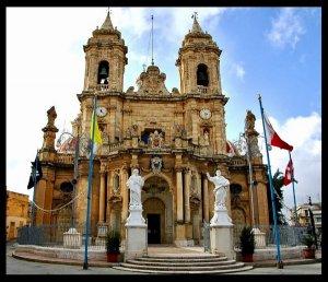 Кафедральный собор Пресвятой Девы Марии Исцелительницы в хаз-Заббаре